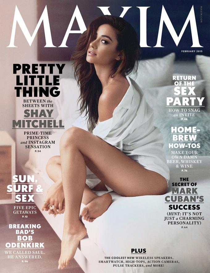 Maxim annual 2011 download