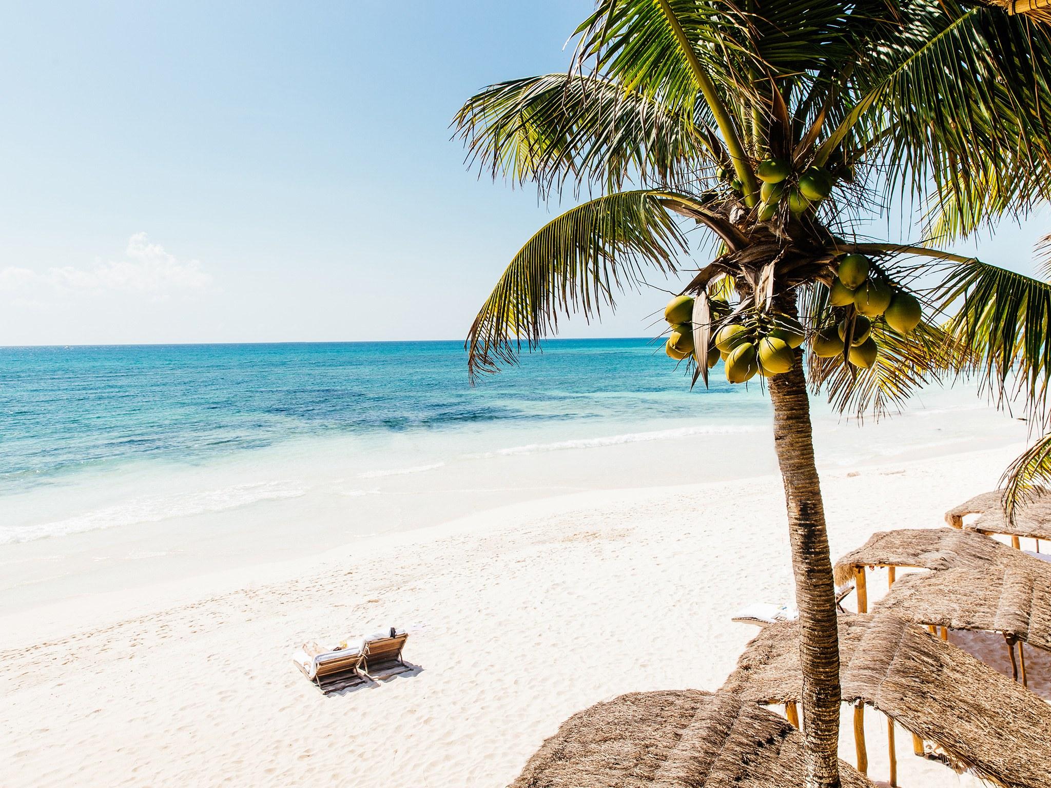 Фото самого классного пляжа